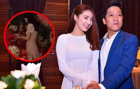 Nha Phuong -Truong Giang se to chuc le dinh hon vao ngay 24/8 toi day?