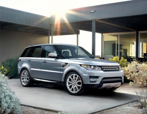 Range Rover Sport 2014 gia tu 63.500 USD