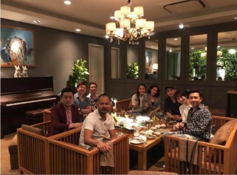 'Sao Viet tu hoi': Truong Giang dem trong cho Tran Thanh va Hari song ca - Bao Anh tinh tu cung Ho Quang Hieu