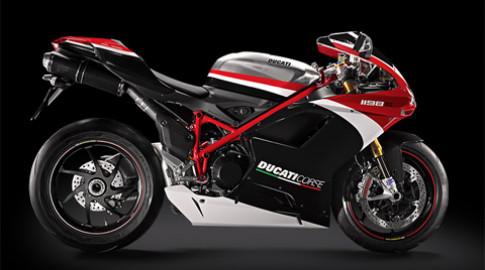 'Sieu pham' Ducati 1198S Corse se xuat hien tai Viet Nam