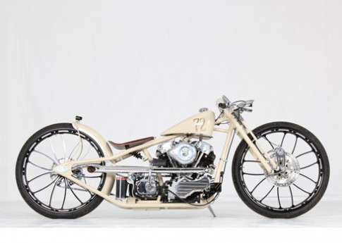 Sturgis Special - ve dep thanh lich My