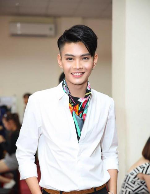 Tran Thanh lai vuong nghi an tinh cam dong gioi voi Dao Ba Loc?
