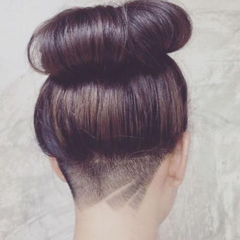 Undercut lấp lánh: Kiểu tóc hứa hẹn gây bão mùa hè năm nay
