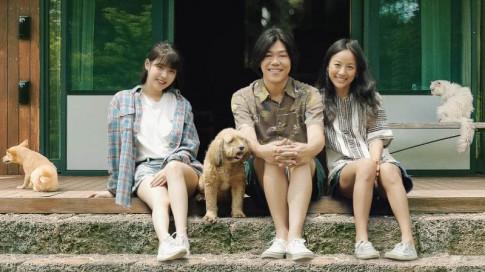Yoona (SNSD) thay the vi tri cua IU trong show thuc te Hyori's Homestay 2
