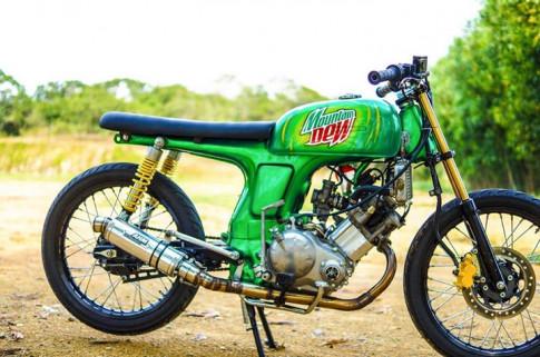 Honda 67 gac may Exciter do trai 62 bai tu do