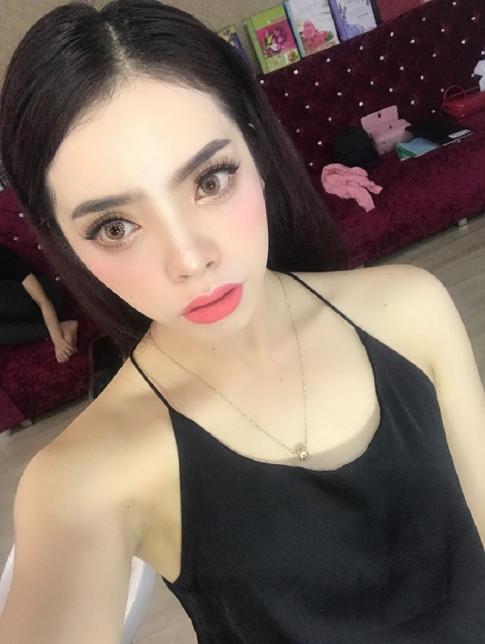 9x Gia Lai xinh depgay an tuong boi nhung man nhay cuc chat