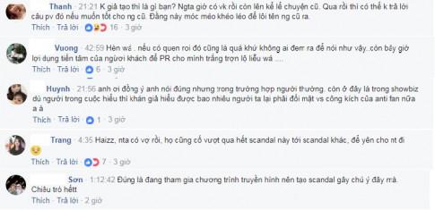 "Dao Ba Loc: ""Noi Loc dem chuyen tinh cam ra PR thi Loc con phai hoc hoi nhieu"""