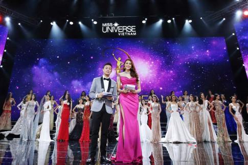 Hoa hậu Hoàn vũ Việt Nam dời đến 2018, danh hiệu quả thật không muốn xa Phạm Hương!