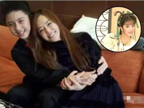 """Hoa hậu Hồng Kông bị gọi là """"biến thái"""" vì thích hôn môi con trai"""