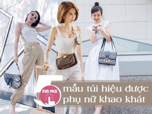 "5 mau ao khoac dep giup chi em tu tin ""len do"" chuan phong cach Thu - Dong 2019"