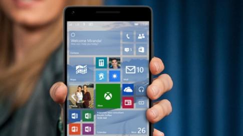 Microsoft chinh thuc ngung ho tro Windows Phone 8.1
