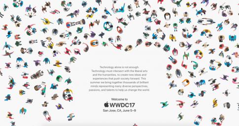 Muon xem cong nghe moi cua Apple tai WWDC ban phai chi 37 trieu tien ve vao cua