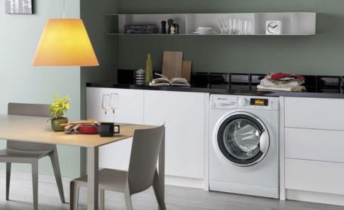 Máy giặt mua về nhớ đặt đúng chỗ này, Thần Tài ưng ý, cuối năm đếm tiền mỏi tay
