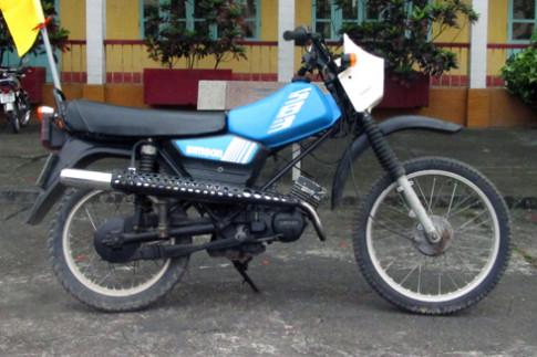 SimSon S83 hang hiem o Tuyen Quang