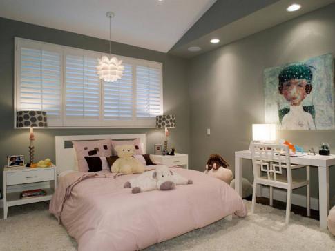 Tips trang trí phòng ngủ dễ thương đơn giản mà đẹp