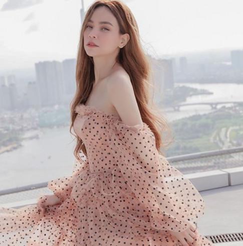 Da trang hong nhu Ha Ho, Tu Anh: La bam sinh hay phai mat cong nuoi duong?