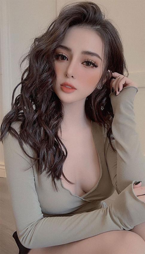 Mai Phuong Bui - Hotgirl 9x chia se bi quyet khoi nghiep thanh cong