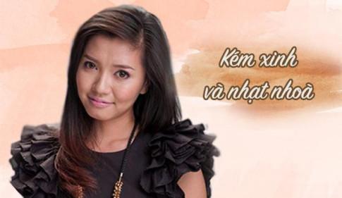 Bich Phuong - Hanh trinh tu co nang nhat nhoa cua Vietnam Idol thanh nang tho van nguoi me