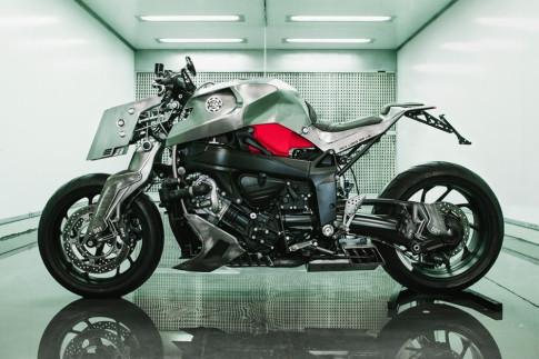 BMW K1200S day co bap voi ban do Transformer