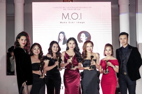 Những người phụ nữ đã đồng hành cùng M.O.I truyền cảm hứng kinh doanh và làm đẹp