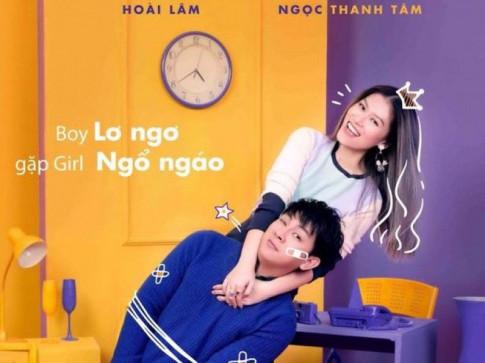 Bi che kem sac, nho gia the khung moi duoc dong vai chinh, Ngoc Thanh Tam buc xuc dap tra