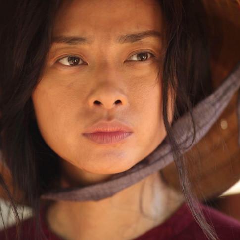 "Hoan ngay cong chieu tai Viet Nam, ""Hai Phuong"" cua Ngo Thanh Van tien ra nuoc ngoai"
