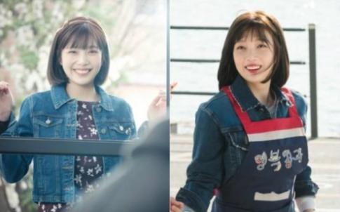 Joy (Red Velvet) dang yeu trong phim moi, Ki Kwang (Highlight) tai xuat man anh nho