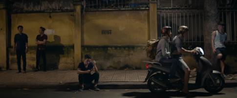 Nghề mại dâm nam được khắc họa trong 'Hot boy nổi loạn 2'