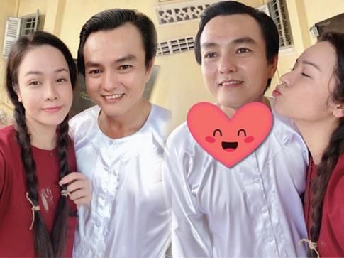 """Ngoai 30, my nhan Viet van co lan da cang min nho loat bi quyet """"dang dong tien bat gao"""""""