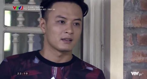 'Nguoi phan xu' - Tap 44: Phuc Ho hoa cuong, tan cong con trai Phan Hai, buoc My Hanh pha thai