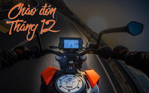 KTM Duke 390 2017 se duoc ban chinh hang tai Viet Nam voi gia khoang tren 190 trieu Dong