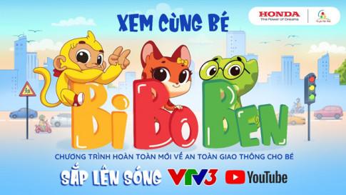 """""""Toi yeu Viet Nam"""" phien ban hoan toan moi """"Vui giao thong"""""""