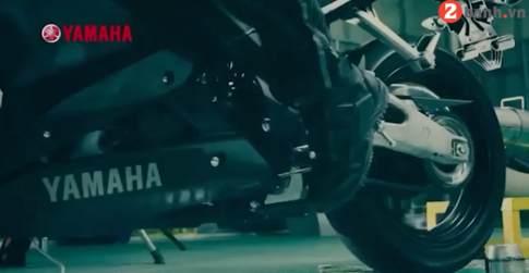 Yamaha tung ra hàng loại Clip Quảng Cáo R15 2017
