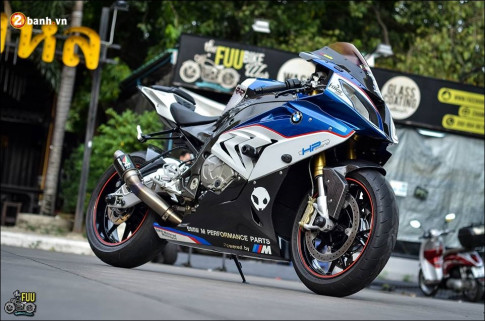 BMW S1000RR do hoan hao trong than xac HP4