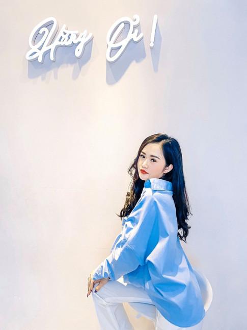 CEO Hang Phan: 'Moi kho khan deu la phep thu voi thanh cong'