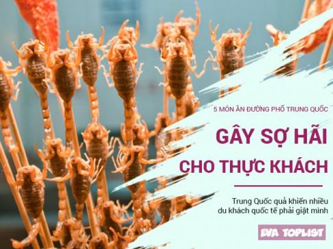 Choi mat voi 5 mon an dat vang dang gay sot o Viet Nam