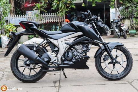 Danh gia Suzuki GSX S150 - mot chien binh duong pho thuc thu