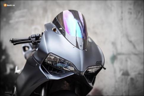 Ducati 899 Panigale do-Dinh cao tu dan chan cai cach mam O.Z GAZZ