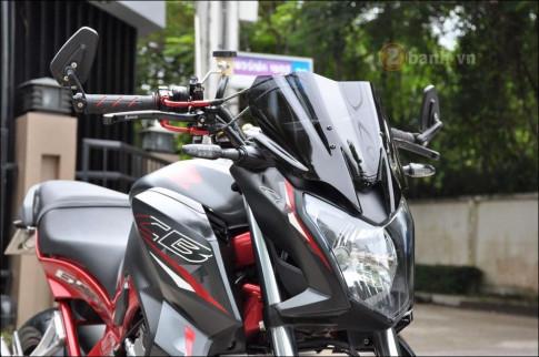 Honda CB650F Nakedbike the he moi kieng nhe