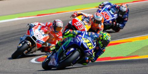 Valentino Rossi: '1 tuan truoc, toi chua biet minh co dua duoc hay khong?'