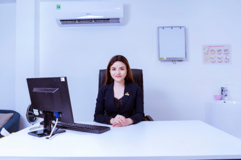 CEO Huynh Thi Nhu Lam: Hanh trinh tu co gai tinh le den nu giam doc he thong SeoulSpa.Vn