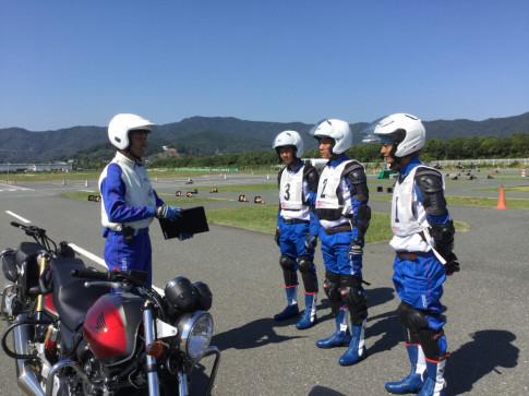 Cuộc thi hướng dẫn viên lái xe an toàn Quốc tế 2017 tại Nhật Bản