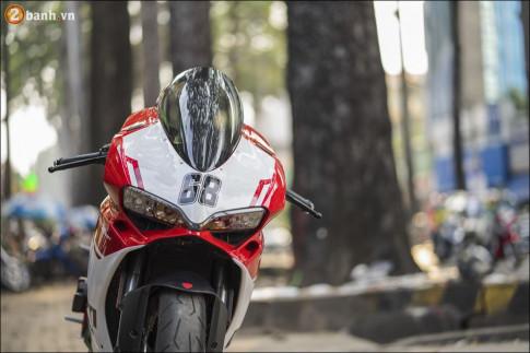 Ducati 959 Panigale thoát xác ngoạn mục qua Version final edition