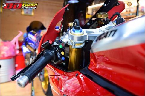 Ducati Panigale 1199R dep ngay ngat tu 'Option hang tuyen'
