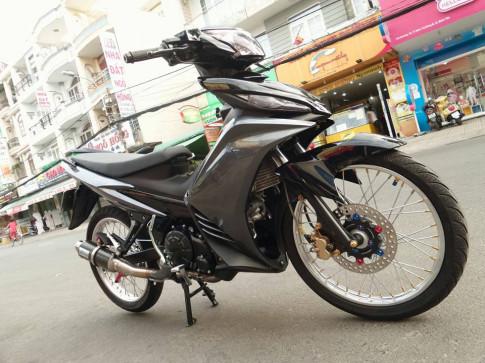 Exciter 135 độ - chỉ còn trong kỉ niệm của Biker Việt