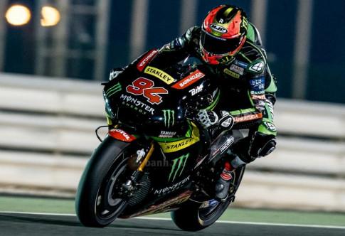 Jonas Folger quyết định không tham gia MotoGP 2018 khi nghe tin Valentino Rossi về với đội đua