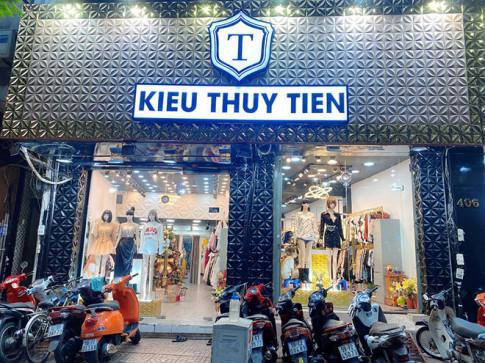 Kieu Thuy Tien - dia diem sam do ly tuong cho nhung co nang ca tinh, sanh dieu
