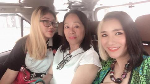 """Lam dieu nay cung con gai dip dau nam, MC Cat Tuong nhan ngay danh hieu """"ba me 2019"""""""