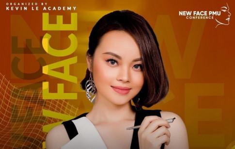 Master Mai Nguyen va hanh trinh truyen cam hung tai New Face PMU 2020