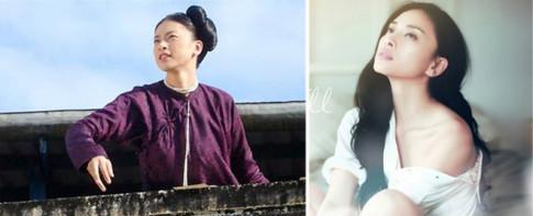Ngo Thanh Van, Xuan Lan - doi ban than hiem co trong Vbiz